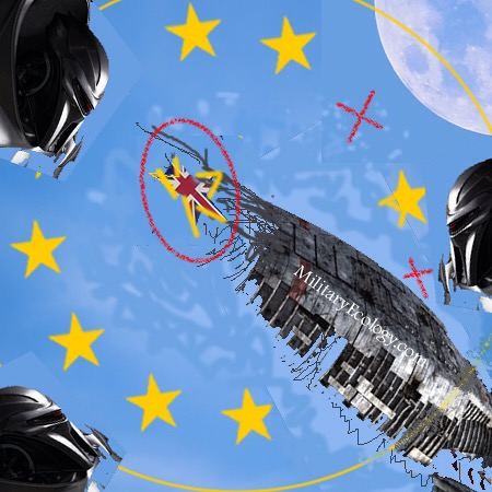 The EU Federation of Planets: Between aspiration, hope, and reality